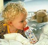 Ароматерапия для младенцев